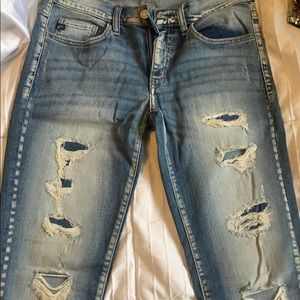 buckles new brand of jeans kancan